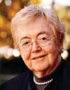 Judge Betty Binns Fletcher