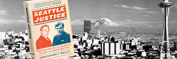 Seattle Justice book cover