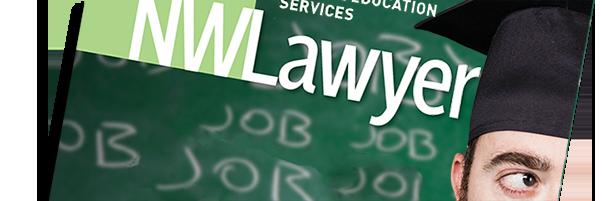 November 2015 NWLawyer cover