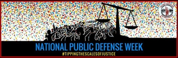 National Public Defense Week